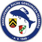 Angelverein Äsche Logo