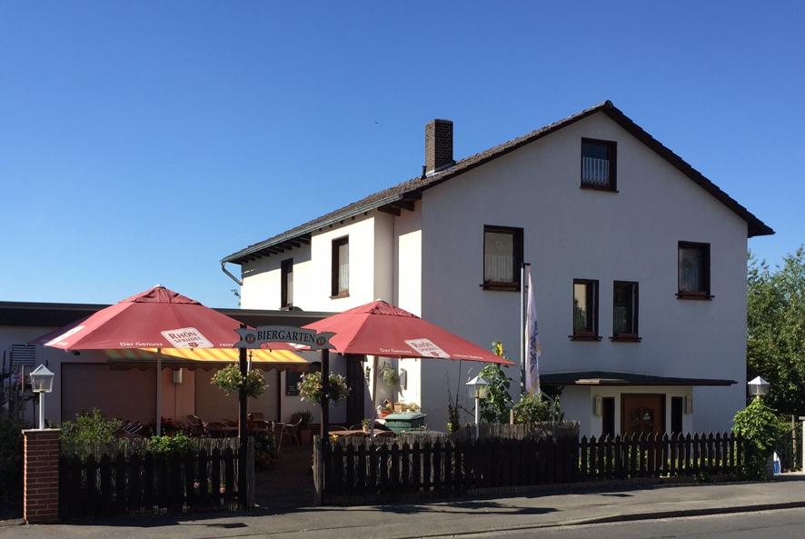 Gasthaus Ederblick